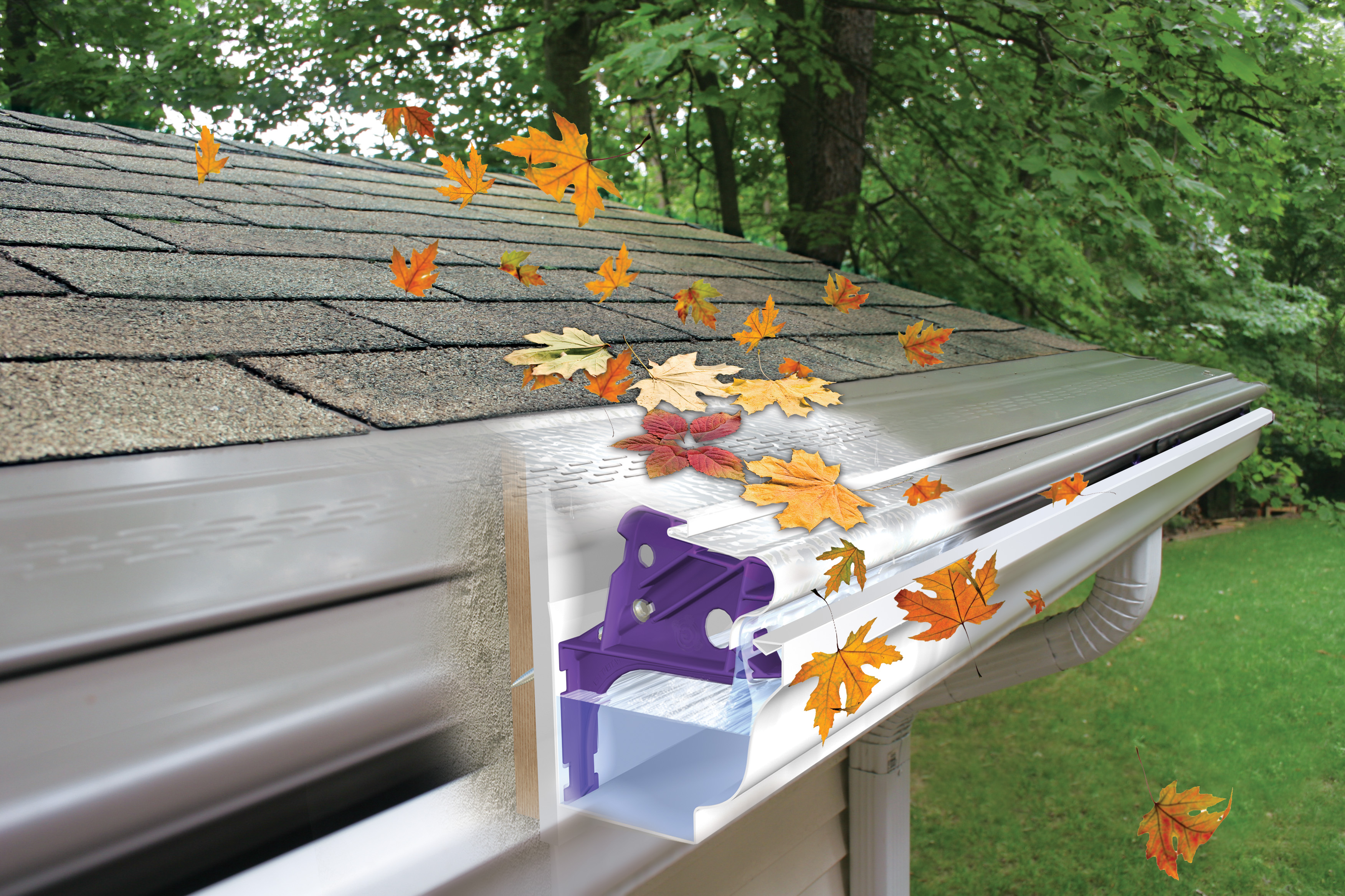 gutter-protection