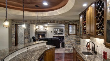 11 Reasons to Finish Your Unfinished Basement