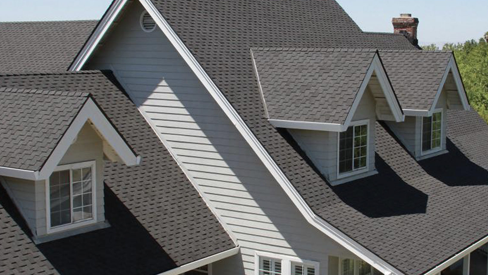 Gemini General Contracting Indianapolis Roofing Gutters